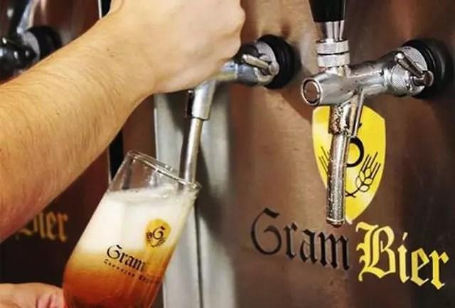 tours da cerveja em Gramado