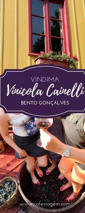Vinícola Cainelli
