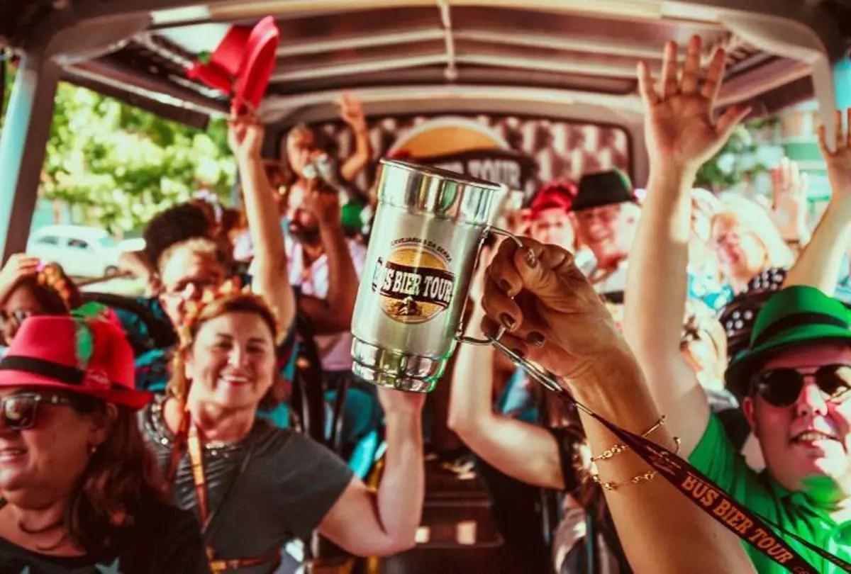 Rota cerveja Gramado