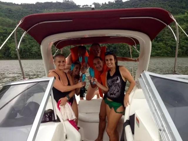 Rio das Antas Bento