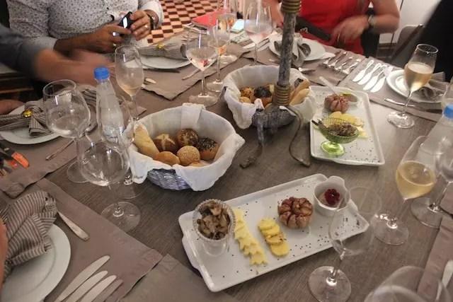 prato da boa lembranca La Caceria (1)