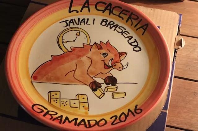 prato da boa lembranca La Caceria (15)