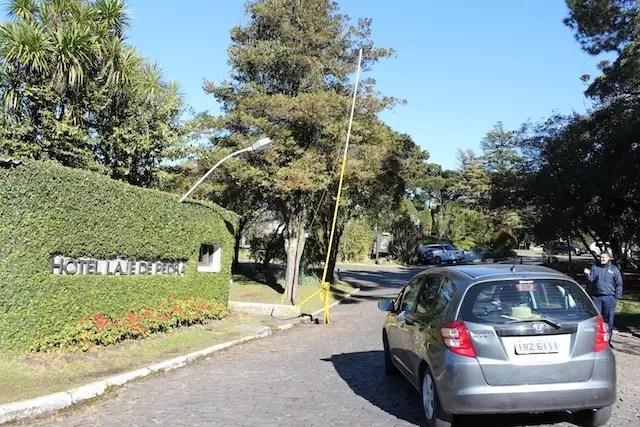 Hotel Laje de Pedra Canela (46)