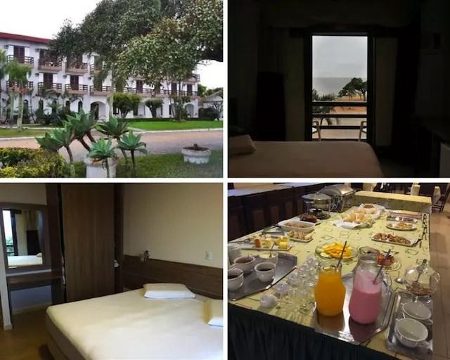 Hotel das Figueiras RS