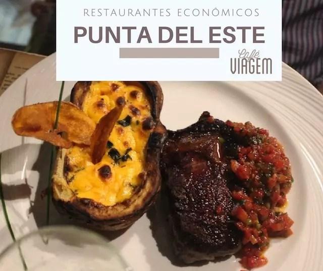 Punta del Este baratos restaurantes