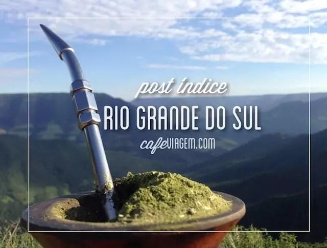 dicas do Rio Grande do Sul