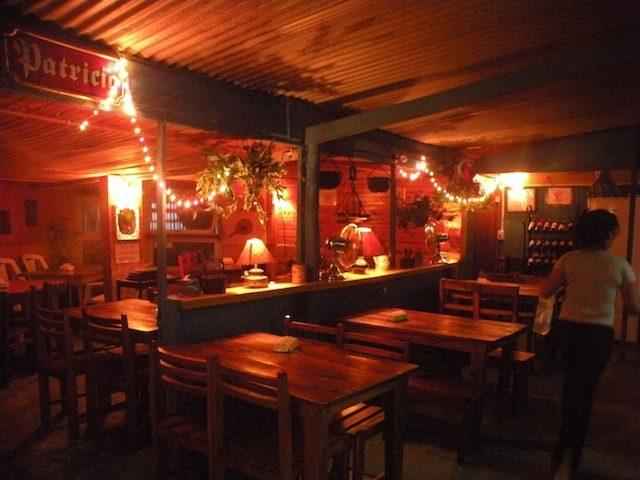 restaurantes baratos Punta del este