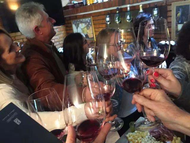 brinde ao lançamento desta vinícola que tenho um carinho especial por todo o conceito perfeito, qualidade dos vinhos e pelo projeto de enoturismo nos pampas