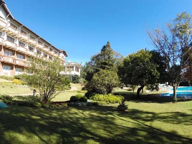 Hotel Alpestre - convite especial para blogagem de programas para as crianças em Gramado