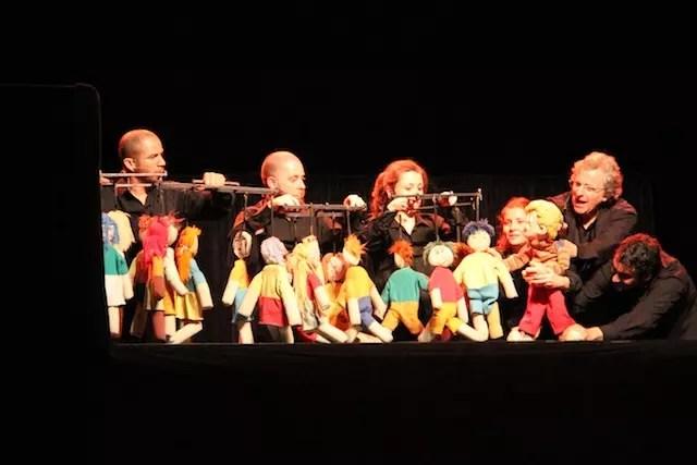 Festival de Bonecos de Canela