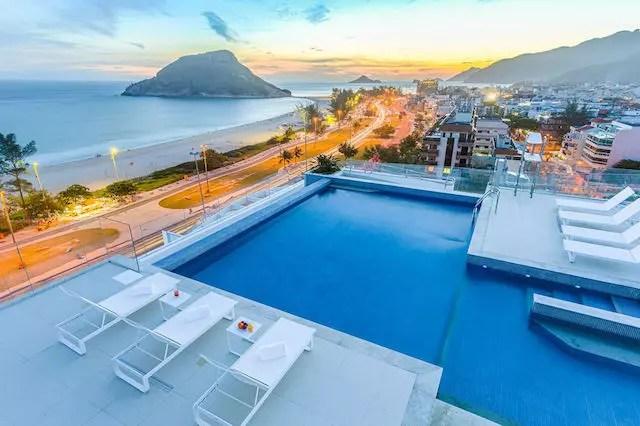 Blue Tree Design no Rio