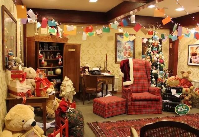 Natal Gramado Hotel Casa da Montanha