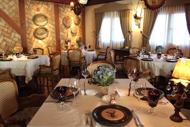 Natal Gramado Hotel Casa da Montanh