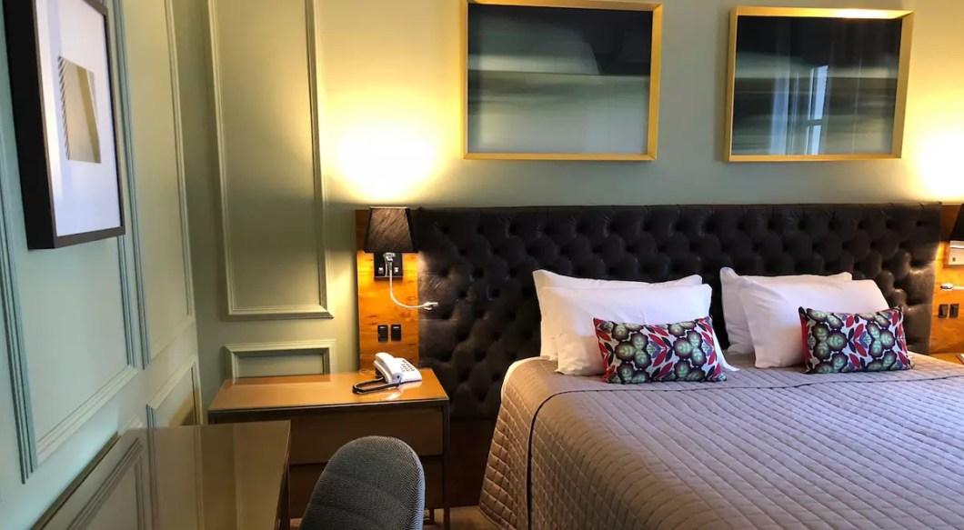 melhores hotéis Vale dos Vinhedos