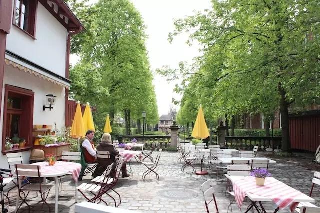 Melhores cafes e Restaurantes em Nurembeg