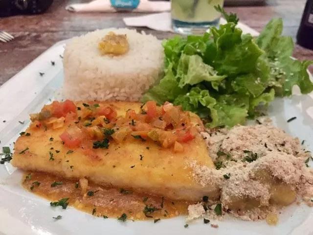 Festival Gastronômico da Rota da Baleia Franca