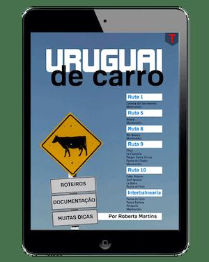 Guia Uruguai de Carro