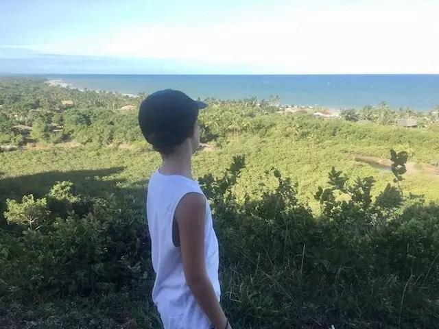 o que fazer em Trancoso Bahia