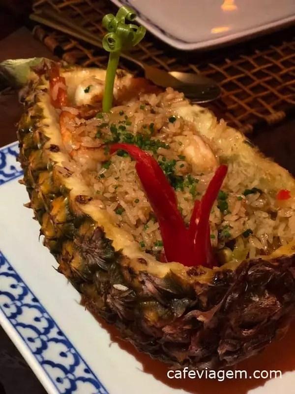 restaurante Koh Pee Pee