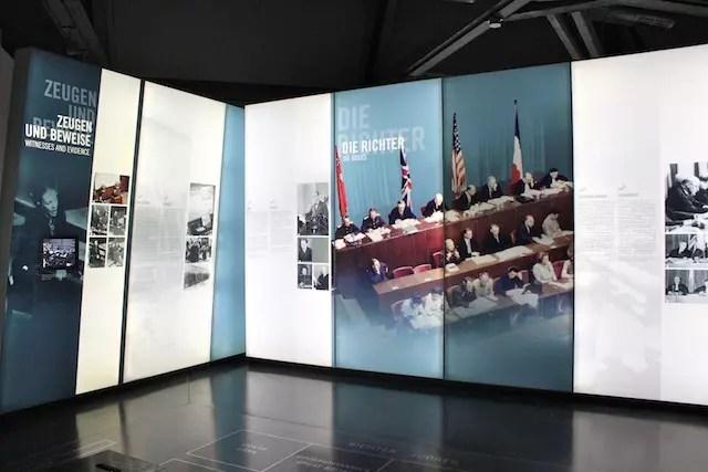 Memorial dos Julgamentos de Nuremberg