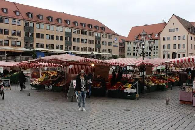 o que fazer em Nuremberg Alemanha