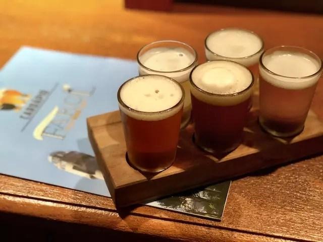 Cervejaria Farol