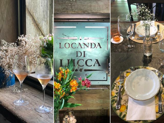Locanda di Lucca