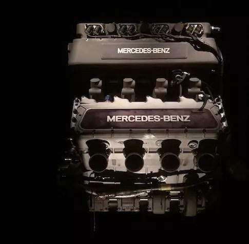 Museu Mercedes-Benz Alemanha