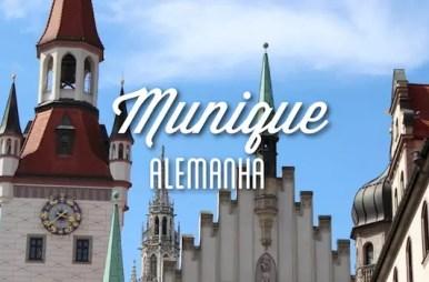 Turismo Munique