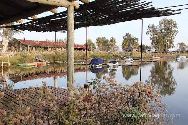 Carmelo Resort Uruguai