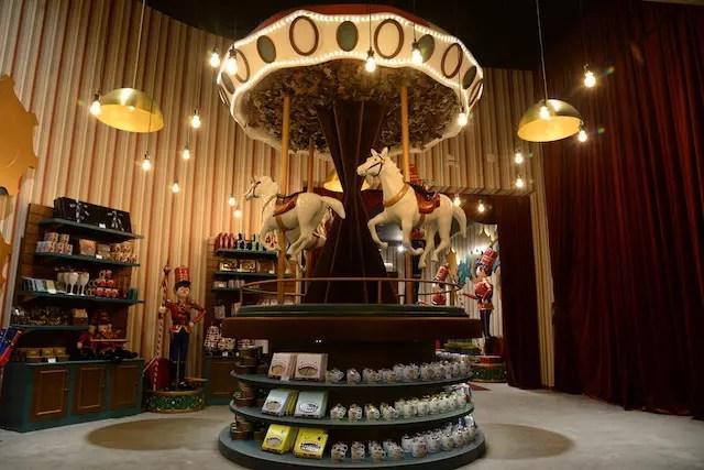 A Fabulosa Loja de Chocolates Caraco