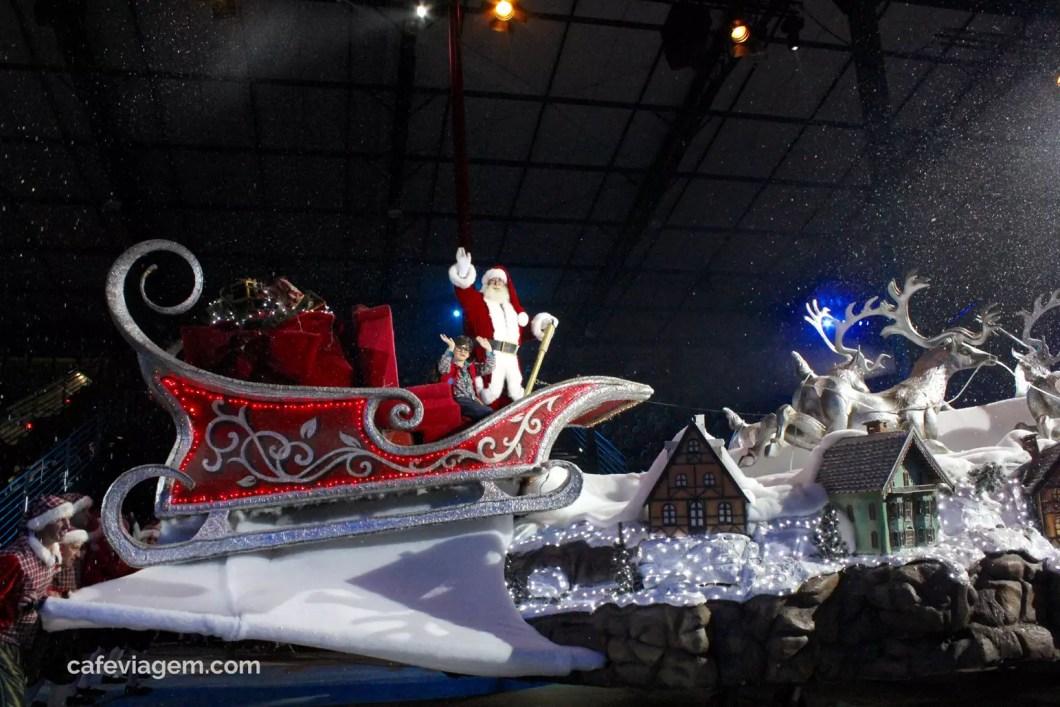 Ingressos Natal Luz Gramado Desfile de Natal
