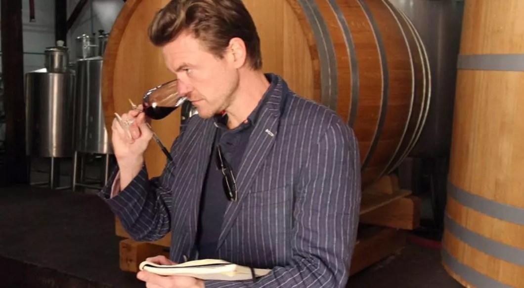 Wine South America