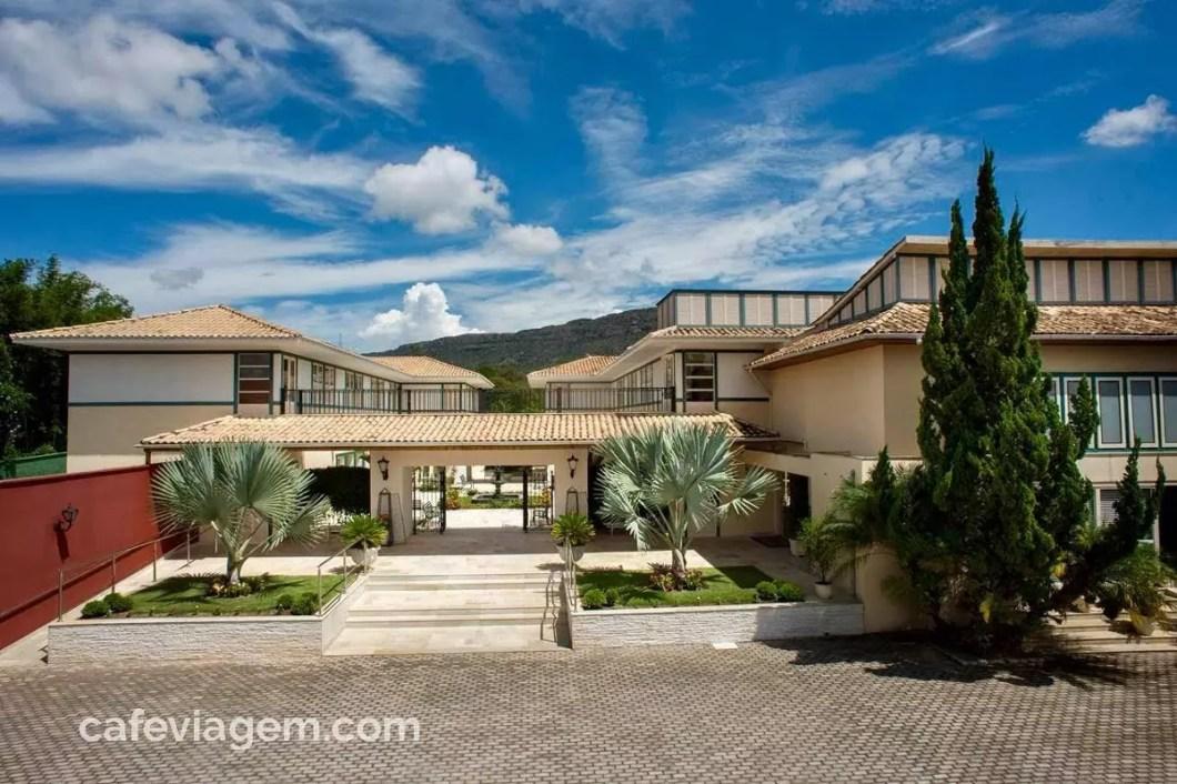 Onde ficar em Tiradentes