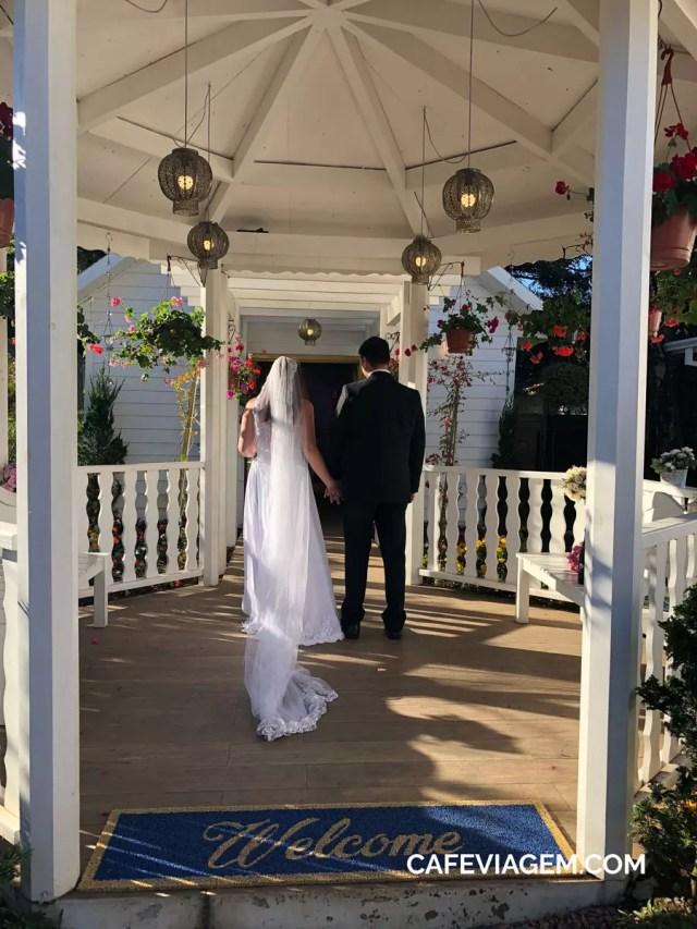 Onde casar em Grama