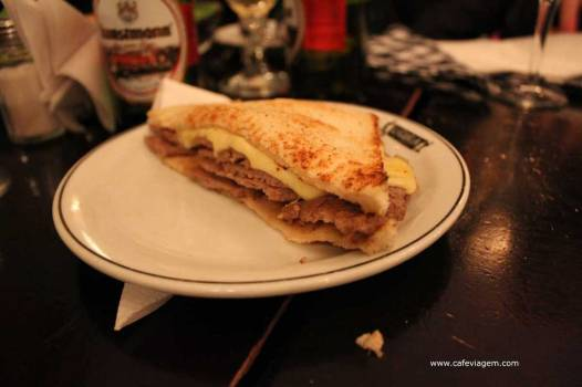 Destinos gastronômicos da América do Sul