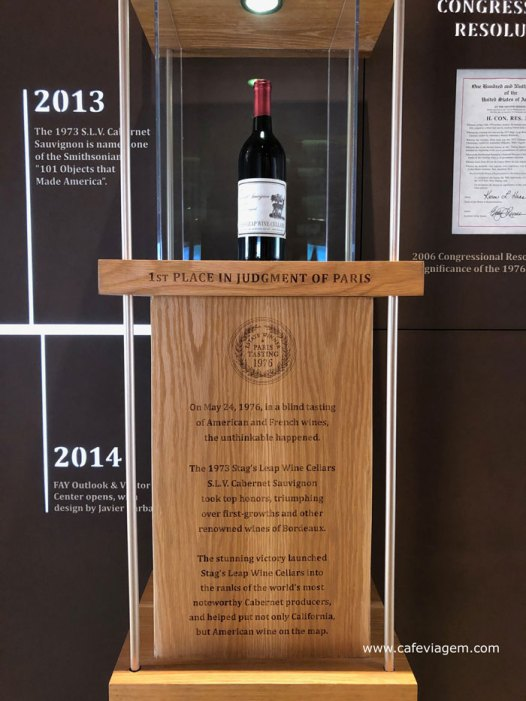 vinho do Julgamento de Paris