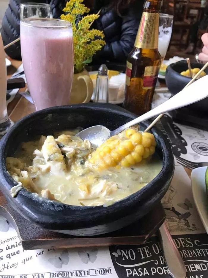 Destinos gastronômicos Lima ceviche