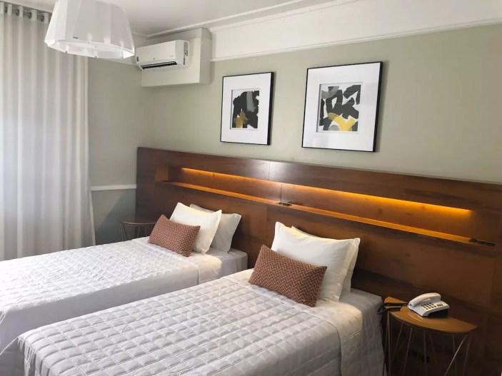 Hotel em Garibaldi Casacurta