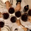 Dia do Vinho na Serra Gaúcha