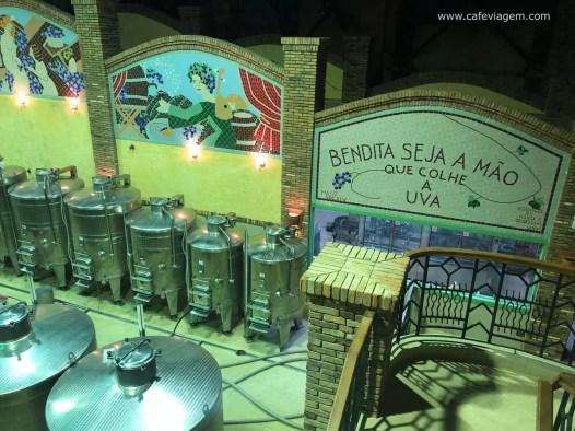 Vinícola Villa Francioni Santa Catarina