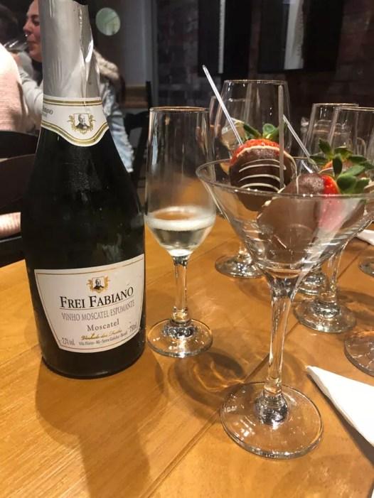 vinhos Frei Fabiano