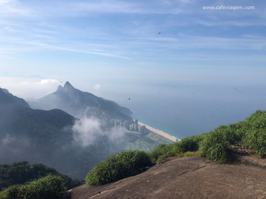 Trilha Pedra Bonita Rio
