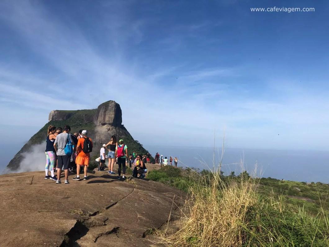 Trilha Pedra Bonita Rio de Janeiro