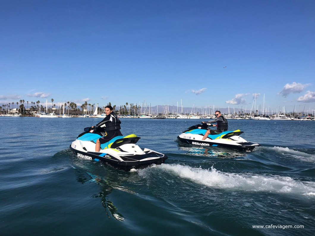 Southern California Jet Skis