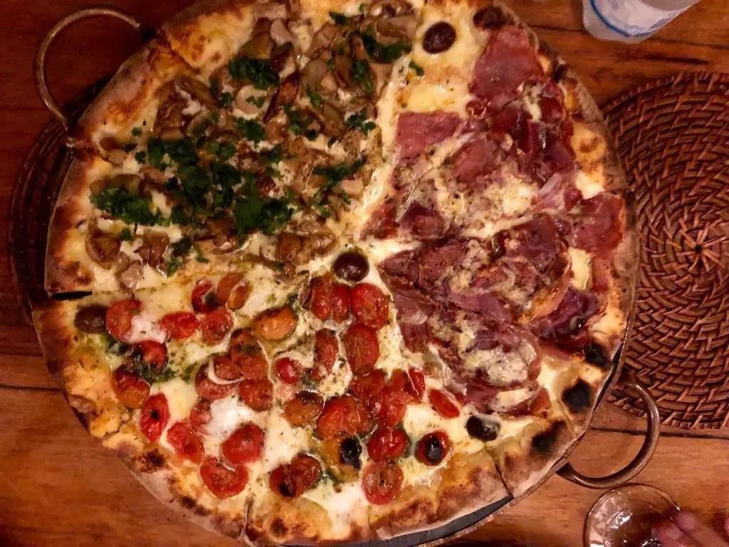 pizzarias na serra gaúcha