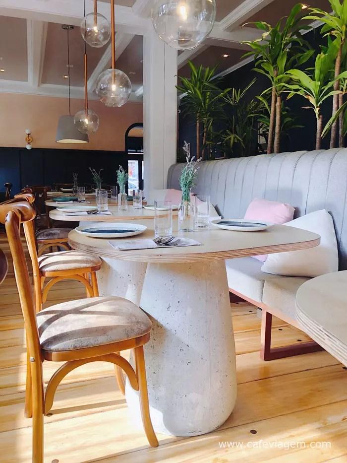 Restaurante Acris Gramado