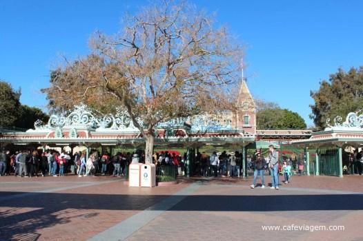 dicas Disneyland Califórnia