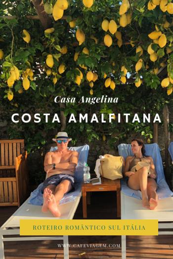 Casa Angelina Costa Amalfitana 6