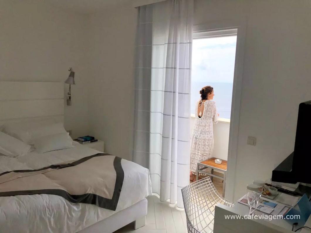 Casa Angelina Praiano